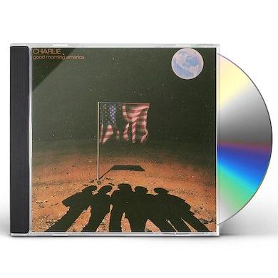 Charlie GOOD MORNING AMERICA CD