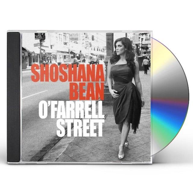 Shoshana Bean