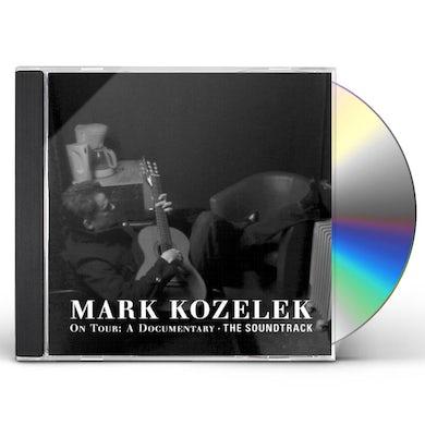 Mark Kozelek ON TOUR: THE SOUNDTRACK CD