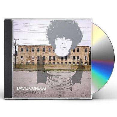 David Condos SMOKING CITY CD