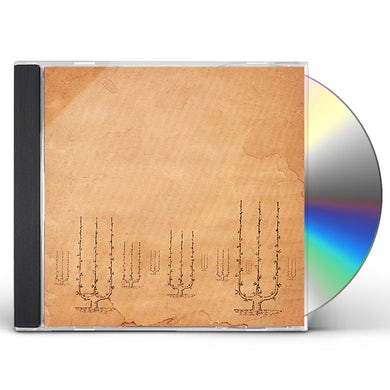 All India Radio THESE WINTER DREAMS CD