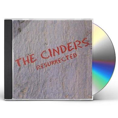 Cinders RESURRECTED CD