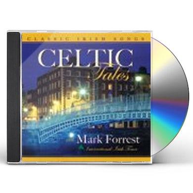 Mark Forrest CELTIC TALES CD