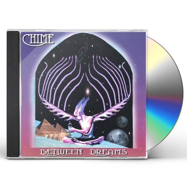 Chime BETWEEN DREAMS CD