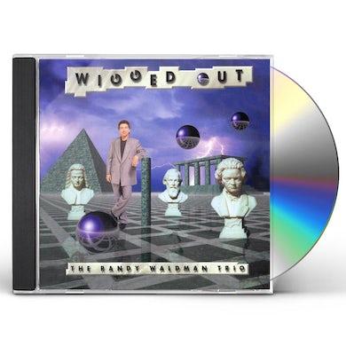 Randy Waldman WIGGED OUT CD