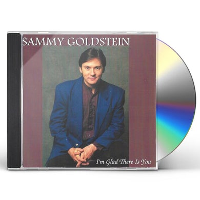 Sammy Goldstein I'M GLAD THERE IS YOU CD