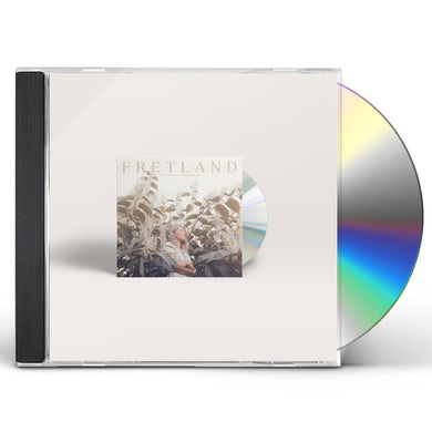 Fretland Could Have Loved You CD