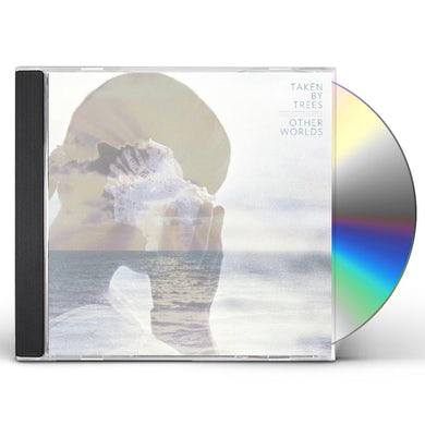 Taken By Trees OTHER WORLDS CD
