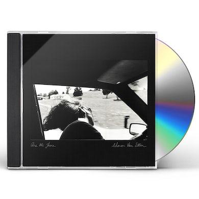 Sharon Van Etten ARE WE THERE CD