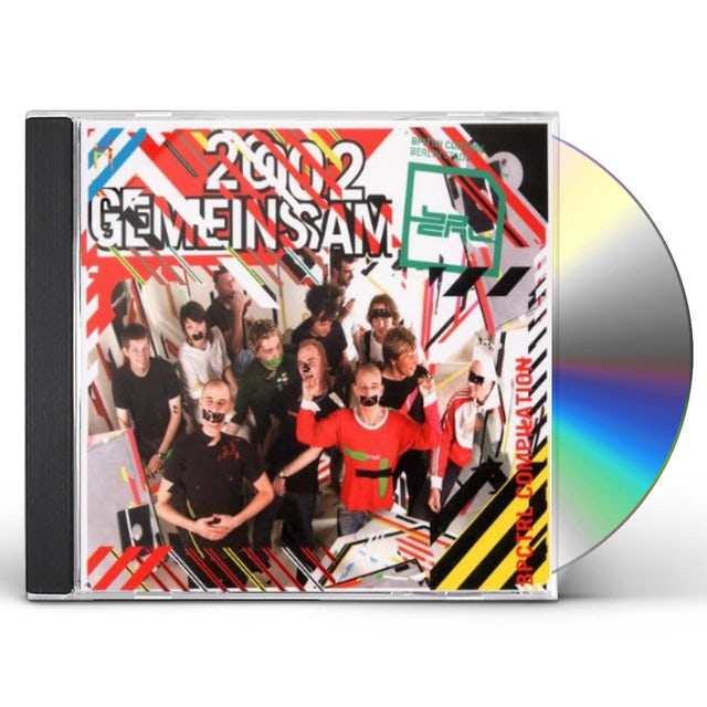 Gemeinsam / Various CD