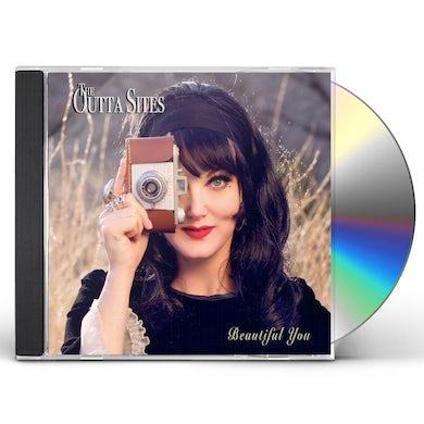BEAUTIFUL YOU CD