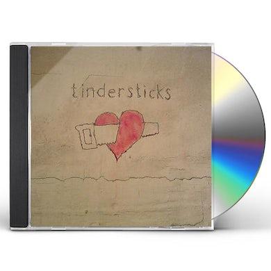 Tindersticks HUNGRY SAW CD
