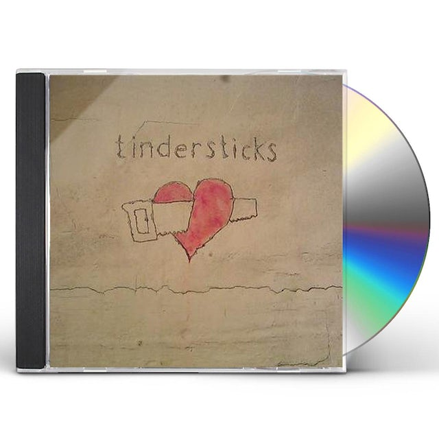 Tindersticks HUNGRY SAW CD