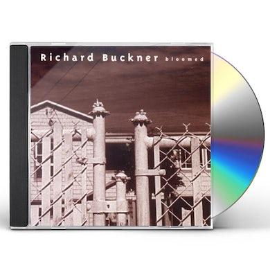 Richard Buckner BLOOMED (REISSUE) CD