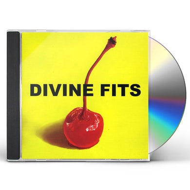 A THING CALLED DIVINE FITS CD