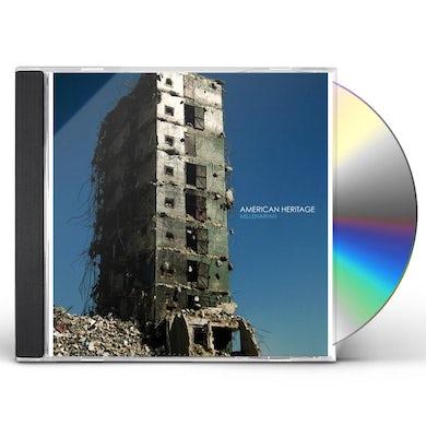 American Heritage MILLENARIAN CD