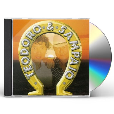 Teodoro & Sampaio BAO TAMBEM CD