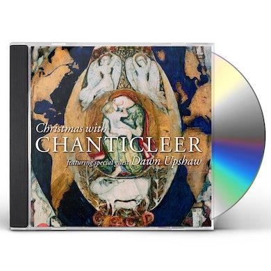 Christmas With Chanticleer & D CD