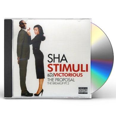 Sha Stimuli PROPOSAL 2 CD