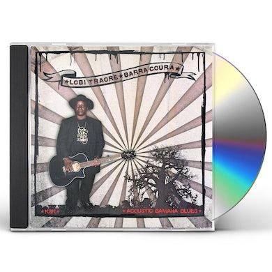 Lobi Traore BARRA COURA CD