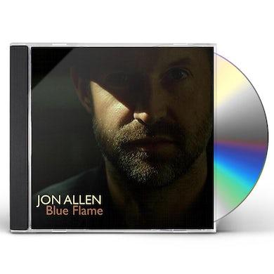 Jon Allen BLUE FLAME CD