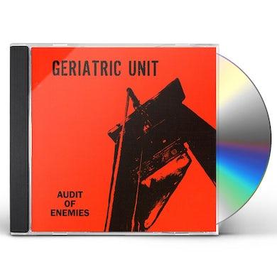 Geriatric Unit AUDIT OF ENEMIES CD