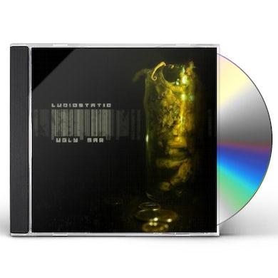 Lucidstatic UGLY BAR CD