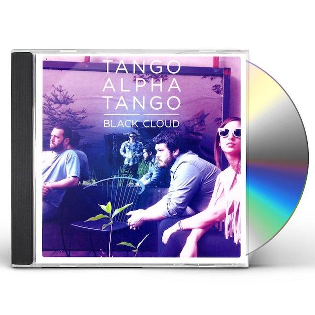 Tango Alpha Tango BLACK CLOUD CD