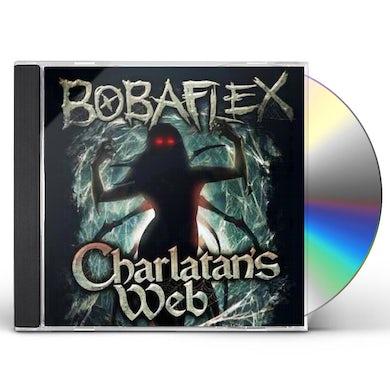 Bobaflex CHARLATANS WEB CD