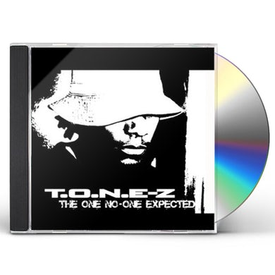 T.O.N.E. ONE NO-ONE EXPECTED CD