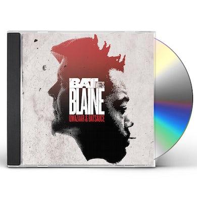 BAT MEETS BLAINE CD