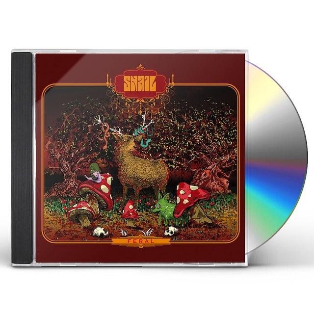 Snail FERAL CD