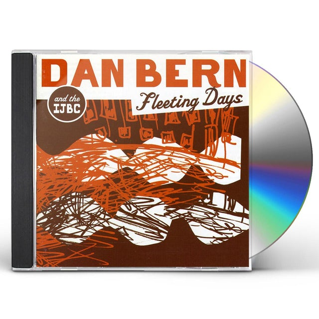 Dan Bern FLEETING DAYS CD