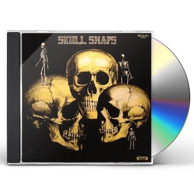 SKULL SNAPS CD