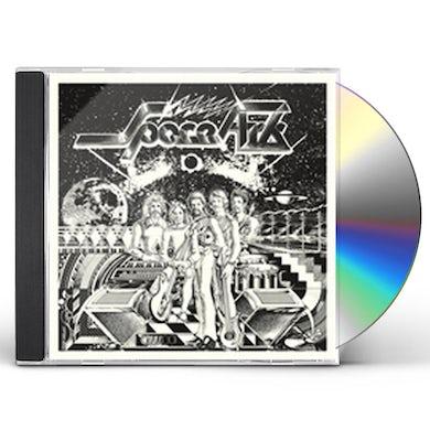 SPACEARK CD