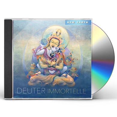 Deuter IMMORTELLE CD
