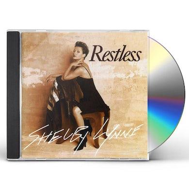 Shelby Lynne RESTLESS CD
