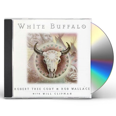 WHITE BUFFALO CD