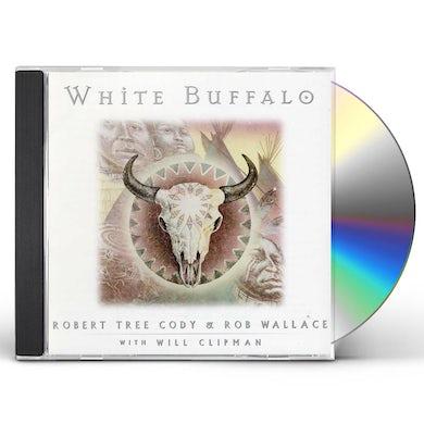 Robert Tree Cody WHITE BUFFALO CD