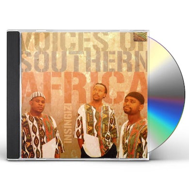 Insingizi VOICES OF SOUTHERN AFRICA CD