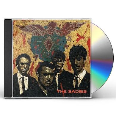 The Sadies PURE DIAMOND GOLD CD