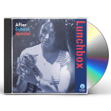 Lunchbox After School Special CD