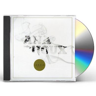 Ana Tijoux BALA CD