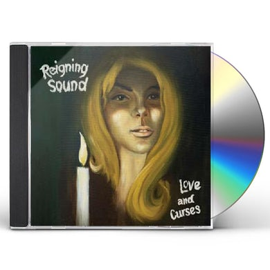 Reigning Sound LOVE & CURSES CD