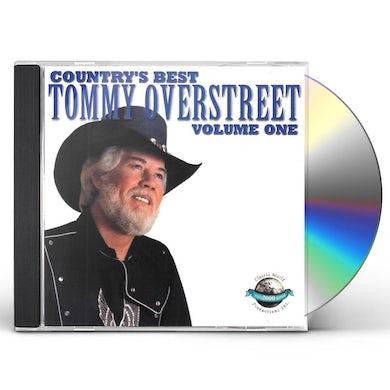 Volume One CD