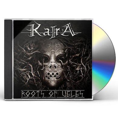 KAIRA ROOTS OF VELES CD