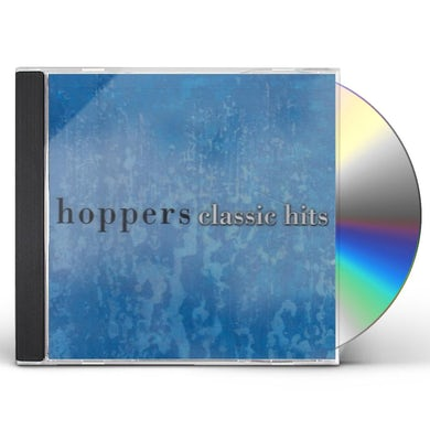 Hoppers CLASSIC HITS CD