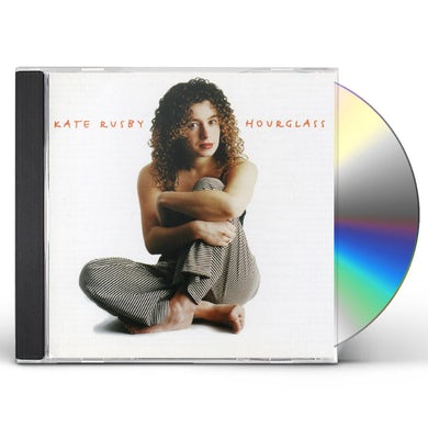 Kate Rusby HOURGLASS CD