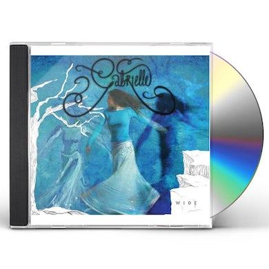 Gabrielle WIDE CD