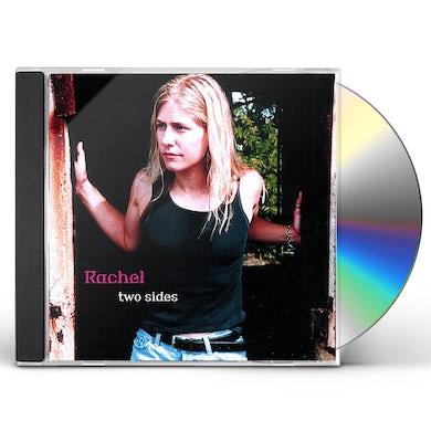 Rachel TWO SIDES CD